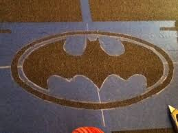 Diy Area Rug Homely Design Batman Area Rug Exquisite Ideas Diy Painted Area Rug