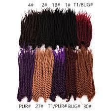 micro crochet hair micro crochet braids 10 inch havana mambo twist kids crochet