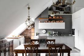 attic kitchen ideas 54 attic interior hip roof attic interior framing rafters not