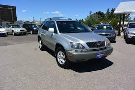 lexus rx300 tires size 1999 lexus rx300 awd 6 975 sold blue river auto sales