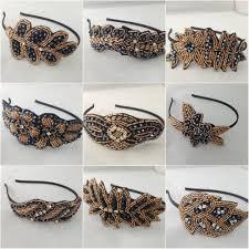 beaded headband beaded headband wayinstyle