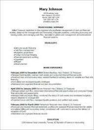 Food Runner Job Description For Resume by 5 Steps To Creating A Nearly Perfect Resume On Careers Us News
