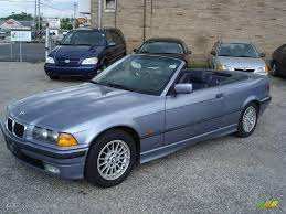 bmw convertible 1997 1997 samoa blue metallic bmw 3 series 328i convertible 13016511