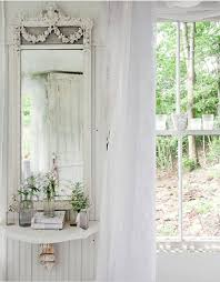 a cottage muse back to vintage whites