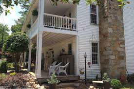 Bed And Breakfast Atlanta Ga Homeowners Tell Of U0027haunted U0027 Stone Mountain B U0026b Renovation