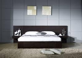 bedrooms platform bed sets black bedroom furniture modern