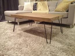 Diy Large Coffee Table by Coffee Table Diy Coffeele Plan Instruction Pallet Plans On
