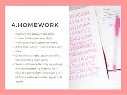 how to improve your handwriting skills as an free printable w u2026