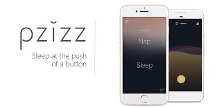 pzizz sleep at the push of a button