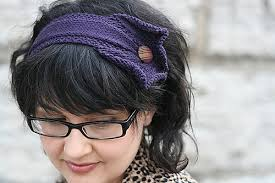 knitted headband pattern ravelry cities headband pattern by allyson dykhuizen