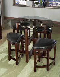 dining tables mardinny counter height dining room table triangle