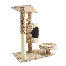 Modern Cat Scratching Post Cheap Cat Towers Best Cat Tree Without Carpet Ideas Fashion