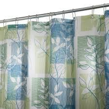 purple and green shower curtain urevoo com curtains wayfair