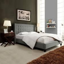 homesullivan franklin park grey full upholstered bed 40315b912w 3a