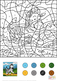 coloring to download colory number with additional coloring