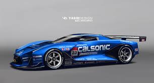 nissan australia graduate program gt2020 nissan calsonic by yasiddesign on deviantart artist