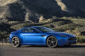 aston martin cars interior 2017 aston martin vantage priced from 137 820