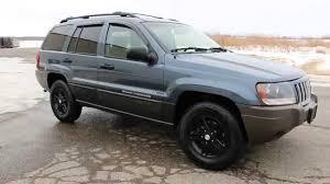 for 2004 jeep grand 2004 jeep grand laredo 4x4 for sale tires runs
