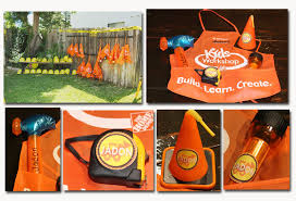 construction party supplies what a ride jadon s construction themed 3rd birthday party