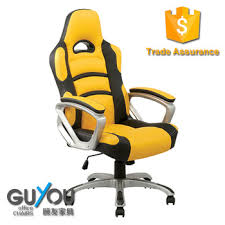 Racing Seat Desk Chair Guyou Y 2896 Racing Car Seat Style Chair Swivel Ergonomic Racing
