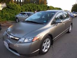 2008 honda civic used 2008 honda civic sedan pricing for sale edmunds