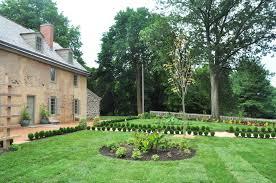 bartram u0027s garden gets makeover with restoration of 19th century