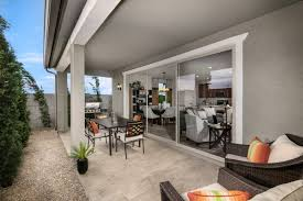 Patio Homes Phoenix Az by New Homes For Sale In Surprise Az Sycamore Farms Community By