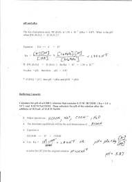 ap chemistry spring 2015 unit 9 acid base mrs pierce u0027s blog