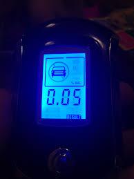 Cheap Bac Test Breath Ketones Without A Ketonix Using A Cheap Breathalyzer