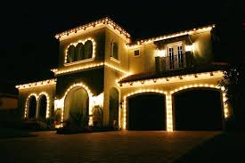 Decoration House Christmas Lights by Event U0026 Holiday Decoration Don King Landscaping