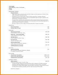 Lpn Resume Template Free by Lpn Resume Skills Sle Resume Sle Resume Agreeable Resume