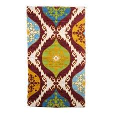 Ikat Kitchen Rug 30 Best Rugs Images On Pinterest Area Rugs Contemporary Rugs