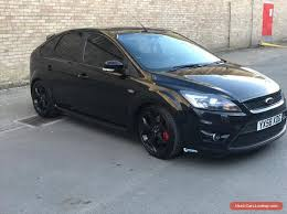 used ford focus st3 695 best focus images on ford focus focus rs and car