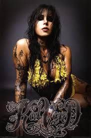 josina u0027s blog kat von d tribal tattoo design