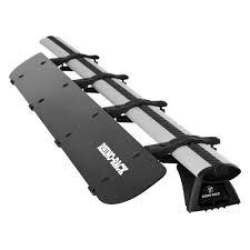 nissan versa kayak rack rhino rack rf3 44