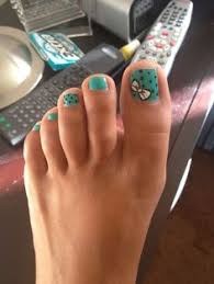 awesome pedicure toe design come to luxury spa u0026 nails for all of