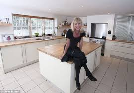 jamie at home kitchen design maison masterchef the 1 1million home with the kitchen of choice
