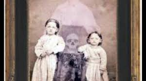 victorian era ghost pictures youtube