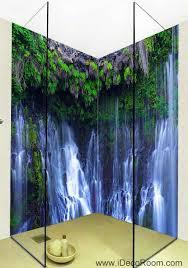 bathroom wall mural ideas best 25 bathroom mural ideas on pinterest murals wall murals