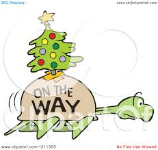 christmas tree in convertible clipart free christmas tree in