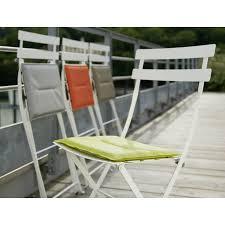 Fermob Bistro Chair Cushions Fermob Seat Cushion For Bistro Metal Chair Verbena Finnish