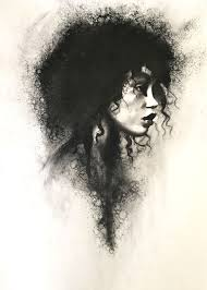 best 25 charcoal art ideas on pinterest lone wolf tattoo