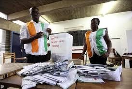 changer de bureau de vote cote d ivoire changement dans le code electoral abidjantv