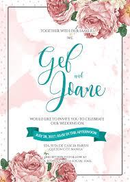 wedding invitations quezon city salt paper affordable wedding invitations philippines