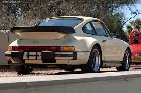 porsche 911 930 for sale porsche 911 turbo 930