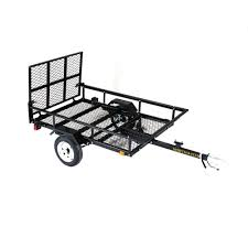 Utility Dolly Home Depot by Utility Trailers U0026 Carts Towing Trailers U0026 Cargo Management