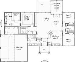 small one story house plans best 25 one story houses ideas on house layout plans