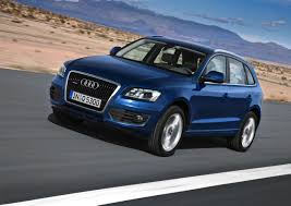 Audi Q5 Komfort - review 2011 audi q5 2 0 tfsi the truth about cars