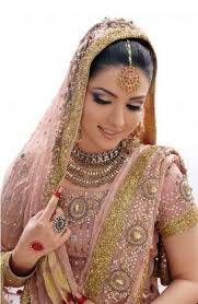 How Much For Bridal Makeup Wedding Lehenga How Much To Spend Wedding Guru Wedding
