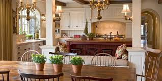 Farmhouse Interior Design Lovely Farmhouse Kitchen Interior Designs To Fall In With